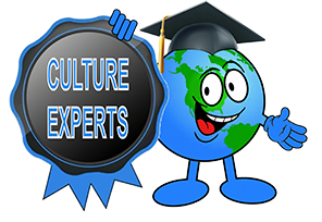 Designed by experts to help learners develop culture awareness and quickly adjust to a foreign culture